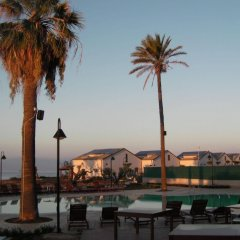 Отель Case Vacanze Bellavista Порт-Эмпедокле помещение для мероприятий