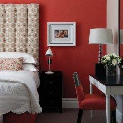 Отель Dorset Square Hotel Великобритания, Лондон - отзывы, цены и фото номеров - забронировать отель Dorset Square Hotel онлайн удобства в номере