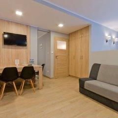 Отель B&B Molo Sopot Польша, Сопот - отзывы, цены и фото номеров - забронировать отель B&B Molo Sopot онлайн комната для гостей фото 3