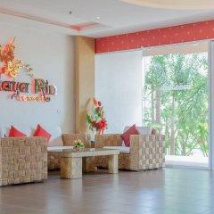 Отель Pattaya Rin Resort Таиланд, Паттайя - отзывы, цены и фото номеров - забронировать отель Pattaya Rin Resort онлайн комната для гостей