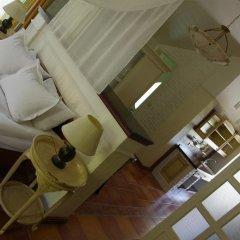 Гостиница AZANIA удобства в номере