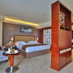 Huatian Chinagora Hotel комната для гостей фото 3