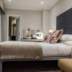 Отель Blandford Hotel Великобритания, Лондон - отзывы, цены и фото номеров - забронировать отель Blandford Hotel онлайн комната для гостей фото 5