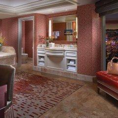 Отель Bellagio США, Лас-Вегас - - забронировать отель Bellagio, цены и фото номеров спа