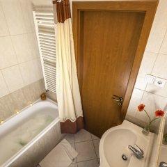 Отель Prater Residence ванная фото 2