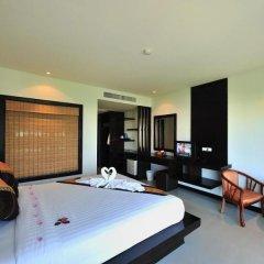 Отель Apk Resort 3* Стандартный номер фото 5