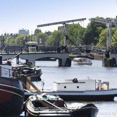 Отель ibis Styles Amsterdam City Нидерланды, Амстердам - 2 отзыва об отеле, цены и фото номеров - забронировать отель ibis Styles Amsterdam City онлайн приотельная территория