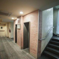Hotel Amico интерьер отеля фото 3