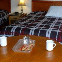Отель Rocky Inn