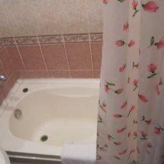 Отель City Walls Hotel Азербайджан, Баку - отзывы, цены и фото номеров - забронировать отель City Walls Hotel онлайн ванная