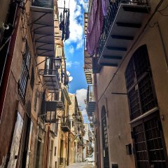 Отель Casa Nostra Италия, Палермо - отзывы, цены и фото номеров - забронировать отель Casa Nostra онлайн фото 2