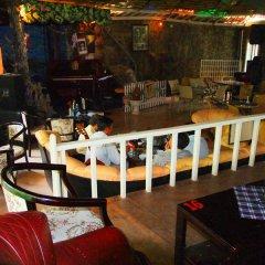 Отель Minh Tam Далат гостиничный бар