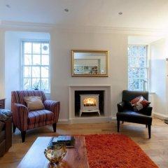 Отель Central Cosy Home for 6 in Edinburgh Великобритания, Эдинбург - отзывы, цены и фото номеров - забронировать отель Central Cosy Home for 6 in Edinburgh онлайн интерьер отеля