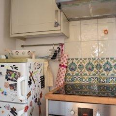 Апартаменты 1 Bedroom Apartment Near Paris Gare de Lyon в номере