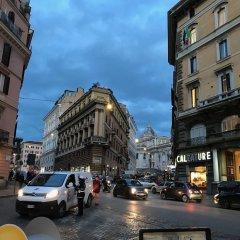 Апартаменты Urbana Apartment Colosseum