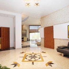 Sunray Hotel интерьер отеля