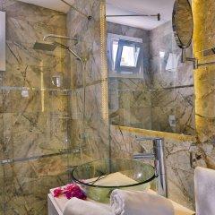 Hotel Belezza ванная