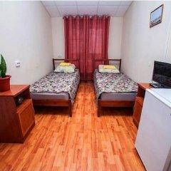 Гостиница 365 СПБ Стандартный номер с 2 отдельными кроватями фото 20