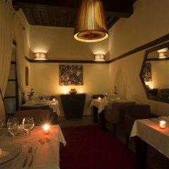 Отель Riad Dar Alfarah Марокко, Марракеш - отзывы, цены и фото номеров - забронировать отель Riad Dar Alfarah онлайн питание фото 3