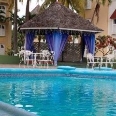Апартаменты Studio at Sandcastle Resort бассейн фото 2