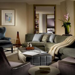 Отель St. Regis Президентский люкс