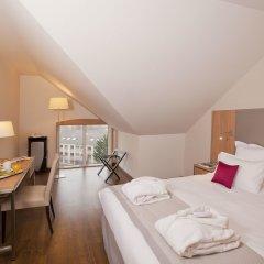 Отель Residhome Roissy-Park комната для гостей фото 4