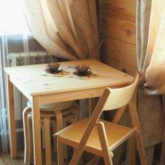 Гостевой Дом Жар-Птица Белокуриха удобства в номере фото 2