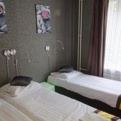 Budget Hotel Flipper 2* Стандартный номер с различными типами кроватей