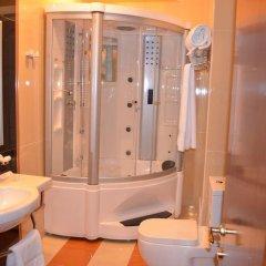 Russia Hotel (Цахкадзор) ванная