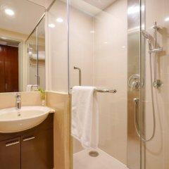 Отель Holiday Inn Vista Shanghai ванная фото 2