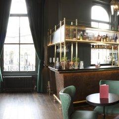 Отель Principal York гостиничный бар