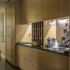 Отель Ascott Raffles Place Singapore интерьер отеля фото 2