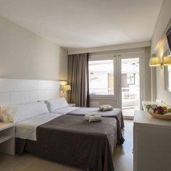Отель Rosamar Maxim - Adults Only Испания, Льорет-де-Мар - 1 отзыв об отеле, цены и фото номеров - забронировать отель Rosamar Maxim - Adults Only онлайн комната для гостей фото 3