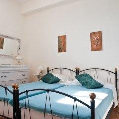 Отель Kristina's Rooms Родос комната для гостей фото 3