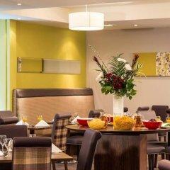 Отель Leonardo Boutique Hotel Edinburgh City Великобритания, Эдинбург - отзывы, цены и фото номеров - забронировать отель Leonardo Boutique Hotel Edinburgh City онлайн питание фото 3
