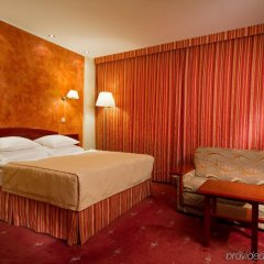 Отель HP Park Plaza Wroclaw Польша, Вроцлав - отзывы, цены и фото номеров - забронировать отель HP Park Plaza Wroclaw онлайн комната для гостей фото 3