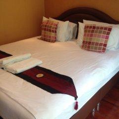 Отель China Guest Inn Бангкок комната для гостей