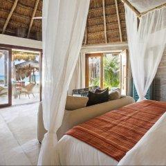 Отель Mahekal Beach Resort комната для гостей фото 4