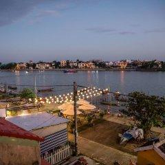 Отель Minh An Riverside Villa развлечения