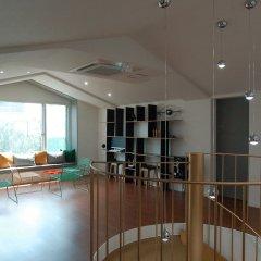 Отель YE'4 Guesthouse развлечения