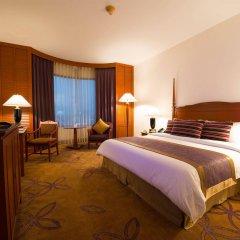 Отель Century Park Бангкок комната для гостей