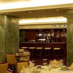 Piraeus Theoxenia Hotel гостиничный бар
