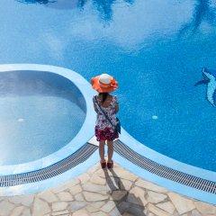 Отель Maistros Village бассейн фото 3
