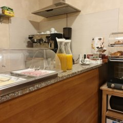Hotel Ricci питание фото 2
