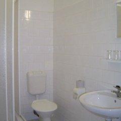 Отель U Sládků Чехия, Прага - отзывы, цены и фото номеров - забронировать отель U Sládků онлайн ванная