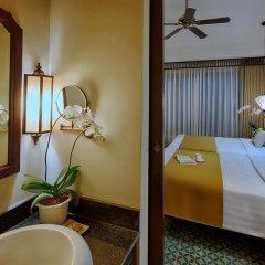 Little Hoian Boutique Hotel & Spa Хойан ванная фото 2