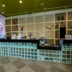 Отель Nida Rooms North Pattaya Crystal Sand питание