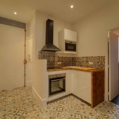 Апартаменты Apartment With 2 Bedrooms in Boulogne-billancourt, With Furnished Terrace and Wifi Булонь-Бийанкур в номере