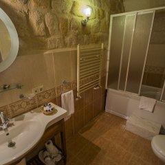 Assiana Cave House Турция, Ургуп - отзывы, цены и фото номеров - забронировать отель Assiana Cave House онлайн ванная