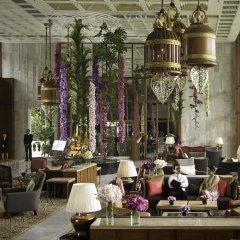 Отель Mandarin Oriental, Bangkok интерьер отеля фото 2